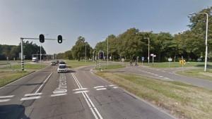 Kruispunt Vollenhoven