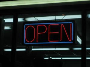 Open (foto Velkr0)