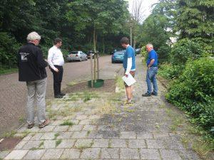 Wijkschouw 2016